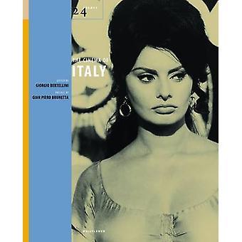 The Cinema of Italy by Giorgio Bertellini - 9781903364987 Book