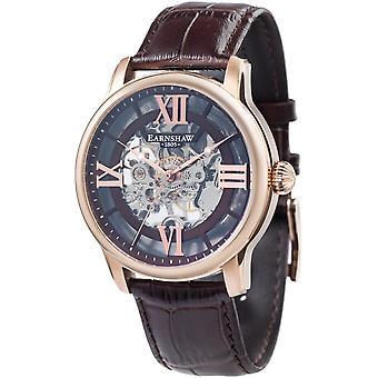Thomas Earnshaw ES-8062-02 Heren Horloge