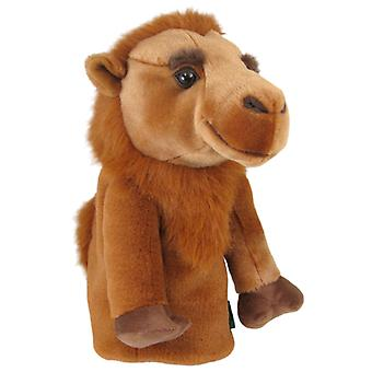 Winning Edge Headcovers Camel