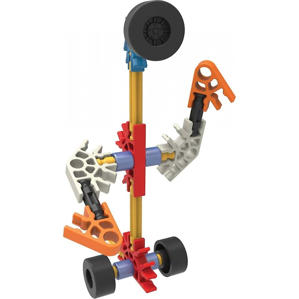 K&NEX Robot Building Set