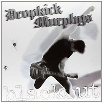 Dropkick Murphys - Blackout [Vinyl] USA import