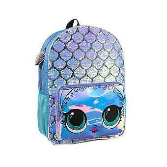 Backpack - LOL Surprise - Mermaid 16
