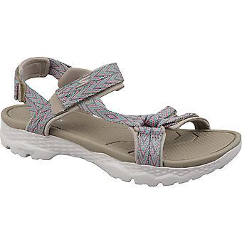 Skechers aller marcher à l'extérieur de sandales en plein air de Womens 14644-TPE