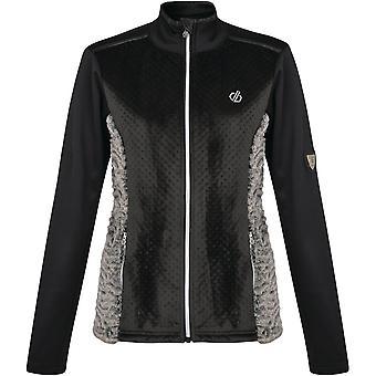 Dare 2b kvinner Impearl ilus Core stretch varm støttet jakke