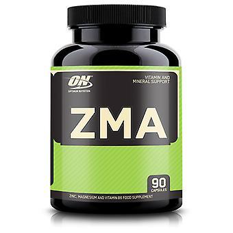 Optimum Nutrition ZMA Vitamin & Mineral Food Supplement