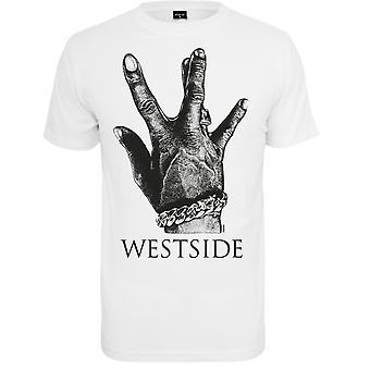 Mister tee shirt-West Side aansluiting 2,0