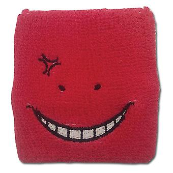 Sweatband - Assassination Classroom - New Koro Sensei Angry ge64807