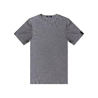 Replay Jeans Replay T Shirt Grey Marl
