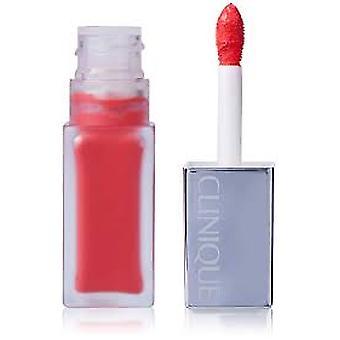Clinique Pop Liquid Matte Lip Farbe & Primer 6ml - Ripe Pop
