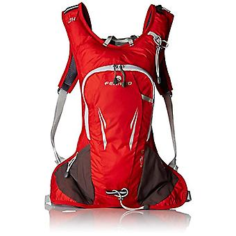 Ferrino - X-Ride - Backpack - Unisex - Red - 10 l