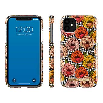 iDeal af Sverige iPhone 11/XR Shell-retro Bloom
