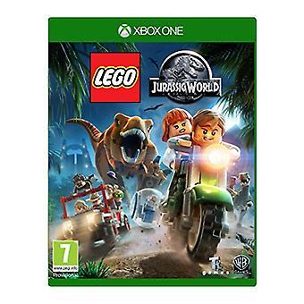 LEGO Jurassic World (Xbox One) - Nouveau