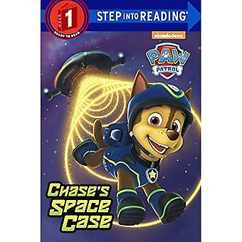 Chase ruimte geval (stap in lezing: A stap 1 boek)