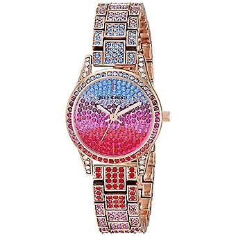 Juicy Couture Clock Woman Ref. JC/1180MTRG