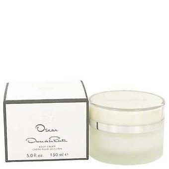 Oscar de Oscar De La Renta Body Cream 5.3 Oz (mujeres) V728-400193