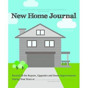 Nueva revista hogar