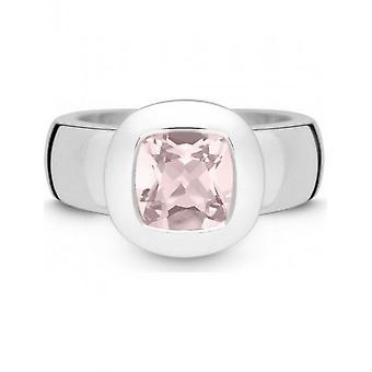 QUINN - Ring - Damen - Silber 925 - Weite 56 - 021003630