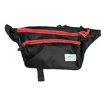 Passenger hip-po hip pack - black
