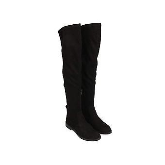 Kenneth Cole réaction Womens vent-y fermé orteils au-dessus du genou bottes de mode