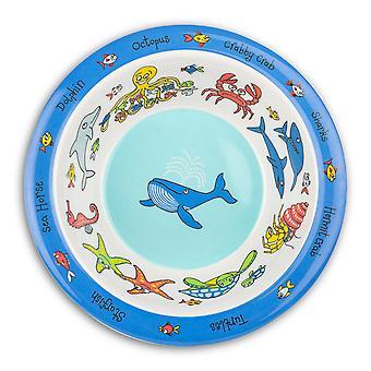 Tyrrell Katz Ocean Design Melamine Bowl