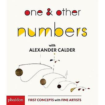 One  Other Numbers with Alexander Calder