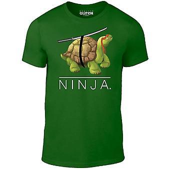 Men's ninja t-shirt