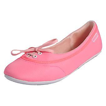 Adidas Neolina Cloudfoam Pink / White
