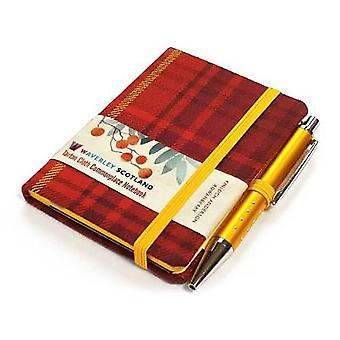 Waverley S.T. S Rowanberry Mini with Pen Pocket Genuine T