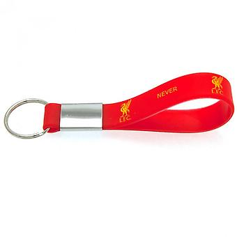 Liverpool FC Silicone Keyring