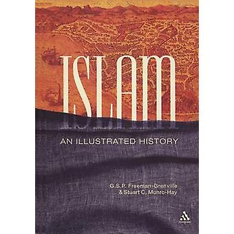 Islam An Illustrated History by MunroHay & Stuart Christopher