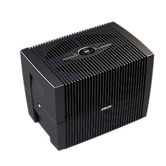 Venta LW45 Comfort Plus, Black, Humidifier 80m² and Air Purifier 45 m².