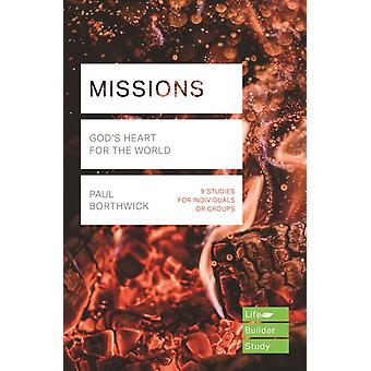 Missions by Borthwick & Paul
