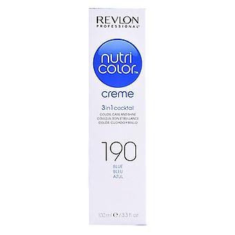 Revlon Nutri color crème #190-blue