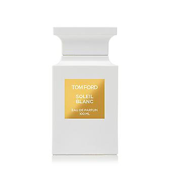 Tom Ford & Soleil Blanc' Eau De Parfum 3.4oz/100ml Spray New In Box