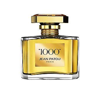 Jean Patou 1000 Eau de Parfum Spray 75ml