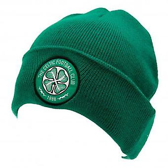 Celtic Knitted Hat TU