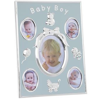Baby Boy Fotorahmen
