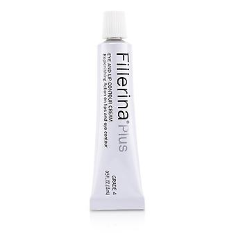 Eye & lip contour cream - grade 4 plus 15ml/0.5oz