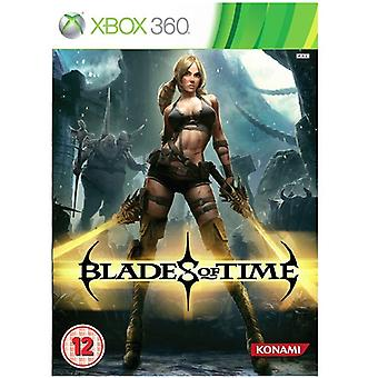 Blades of Time Xbox 360 Game