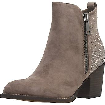 Xti Booties 49448x Color Taupe