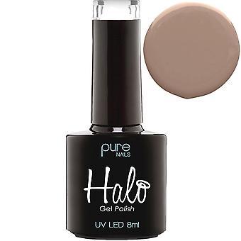Halo gel nagels LED/UV Halo gel Polish collectie-La di da 8ml (N2763)