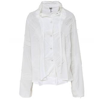 Crea Concept Patchwork Shirt