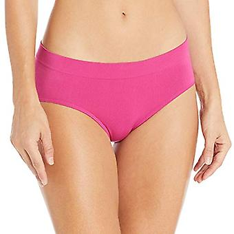 Bali Women's One U All Aronud Smoothing Hipster, Magenta Majesty, 2X-Large/9