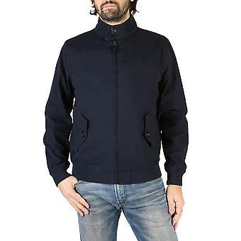 Geox Original Men Spring/Summer Jacket - Blue Color 56835