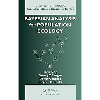 Bayesian Analysis for Population Ecology by King & Ruth