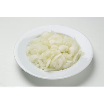 Greens Frozen Sliced Onions
