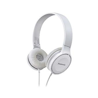 Headphones Panasonic RP-HF100E-W White