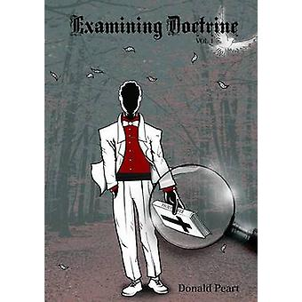 Examining Doctrine by Peart & Donald