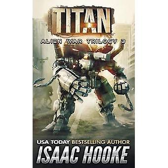 Titan by Hooke & Isaac