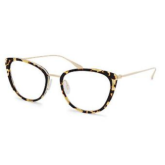 Barton Perreira Endora BP5026 1AJ Heroine Chic-Gold Glasses